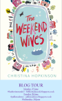 My Weekend Wives blog tour